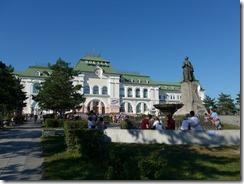 Khabarovsk Boksal