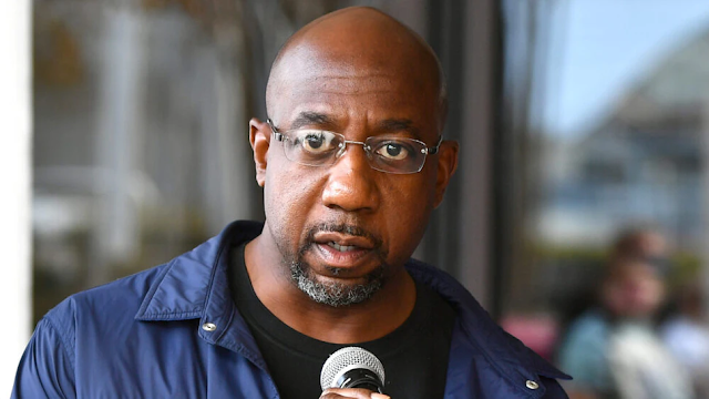 Georgia Democrat Raphael Warnock Refuses To Denounce His Past Support For Socialism