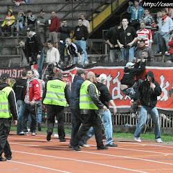 DVTK - Győr 2009.04.18.