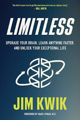 Limitless: Upgrade Your Brain, Learn Anything Faster, and Unlock Your Exceptional Life  pdf free download