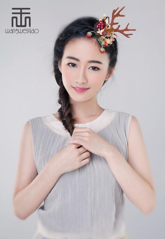 Liu Meihan China Actor