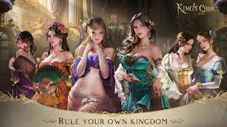 King's Choice MOD APK v1.18.10.81 (Unlimited Gold / Silver)