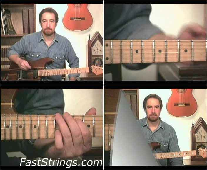Bill Edwards - Fretboard Logic (Vol. 1, 2, 3)