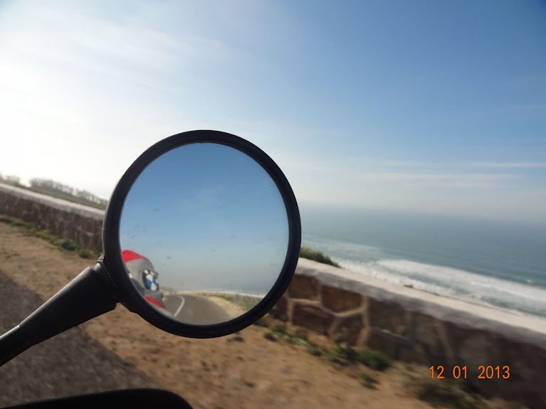 marrocos - Marrocos e Mauritãnia a Queimar Pneu e Gasolina DSC05478