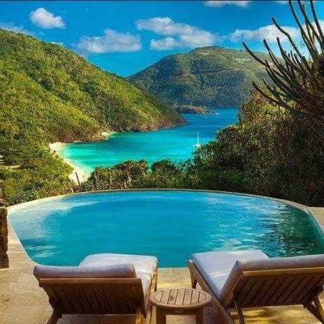 Guana Island, Ilhas Virgens Britânicas