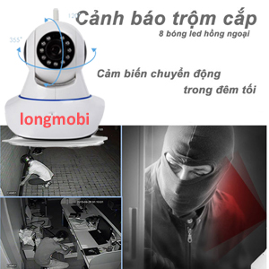 lap dat camera ip gia re tai thai nguyen