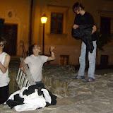 Siedem grzechow glownych 2008-06-07 (po spektaklu, foto: E.S.)