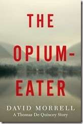 the opium eater