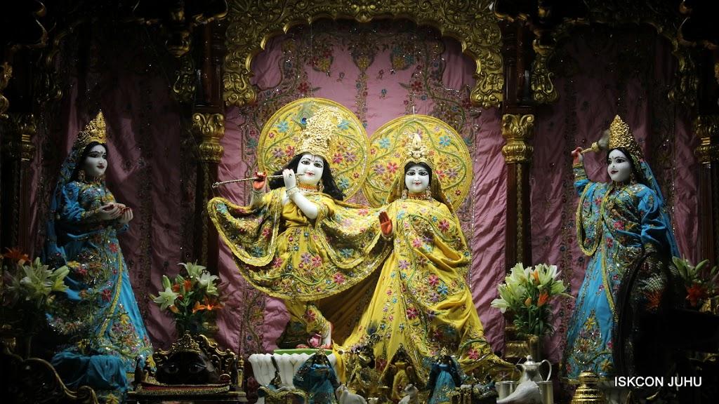 ISKCON Juhu Mangal Deity Darshan on 30th May 2016 (22)