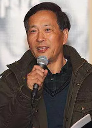 Hong Jian China Actor