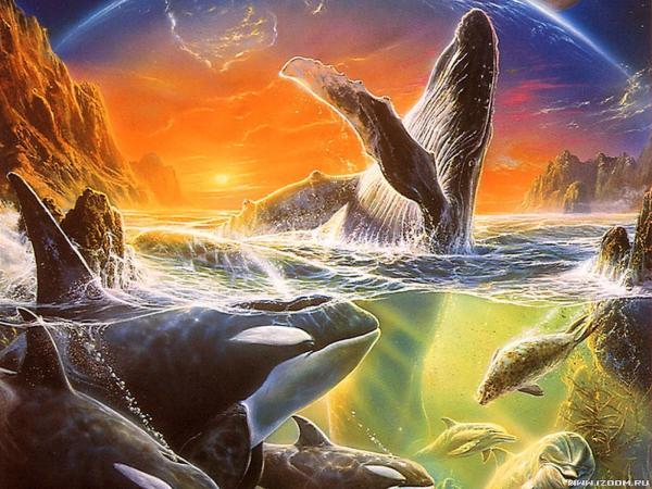 Mystical Place Of Deep, Magick Lands 2