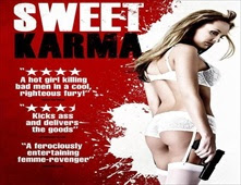 مشاهدة فيلم Sweet Karma