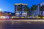 Фото 3 Parador Hotel
