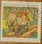 timbre Vietnam 011