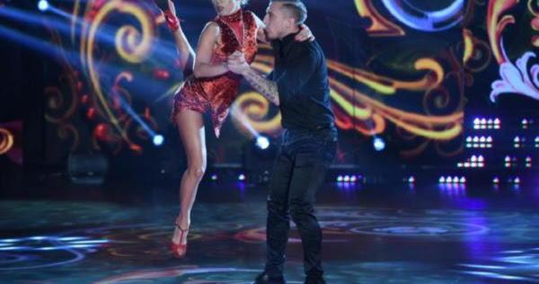 nuevo polaco bailando