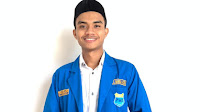 Teuku aysoel Akram Pimpin Pengurus Cabang Pergerakan Mahasiswa Islam Indonesia (PC PMII)
