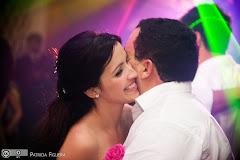 Foto 2775. Marcadores: 29/10/2010, Casamento Fabiana e Guilherme, Rio de Janeiro