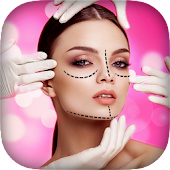 Plastic Surgery Photo Editor