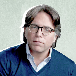 NXIVM Vanguard Keith Raniere Trafficked Women For Years. Some of His Followers Remain Loyal.