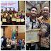 Penerimaan Penghargaan Bunda PAUD Teladan Tingkat Nasional Tahun 2016
