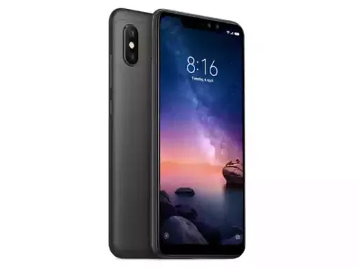 Xiaomi Redmi Note 6 pro Lauch,Price,Features