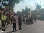 Patroli Wilayah Babinsa Koramil 13/Kretek Himbau Warga Patuhi Prokes Covid 19