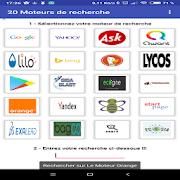 Find It - 20 moteurs de recherche