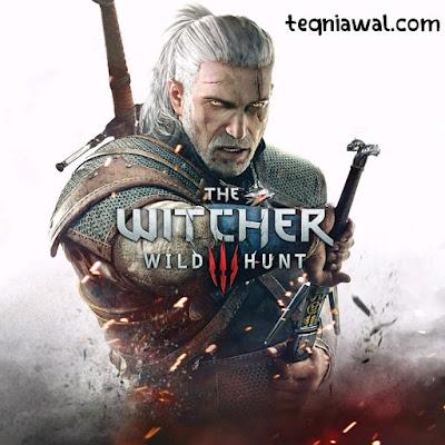 The Witcher 3: Wild Hunt - أفضل العاب كمبيوتر 2022