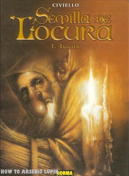 P00002 - Semilla de Locura  - Iggu