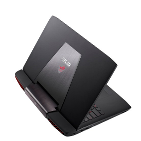 ASUS ROG G751JT Drivers download