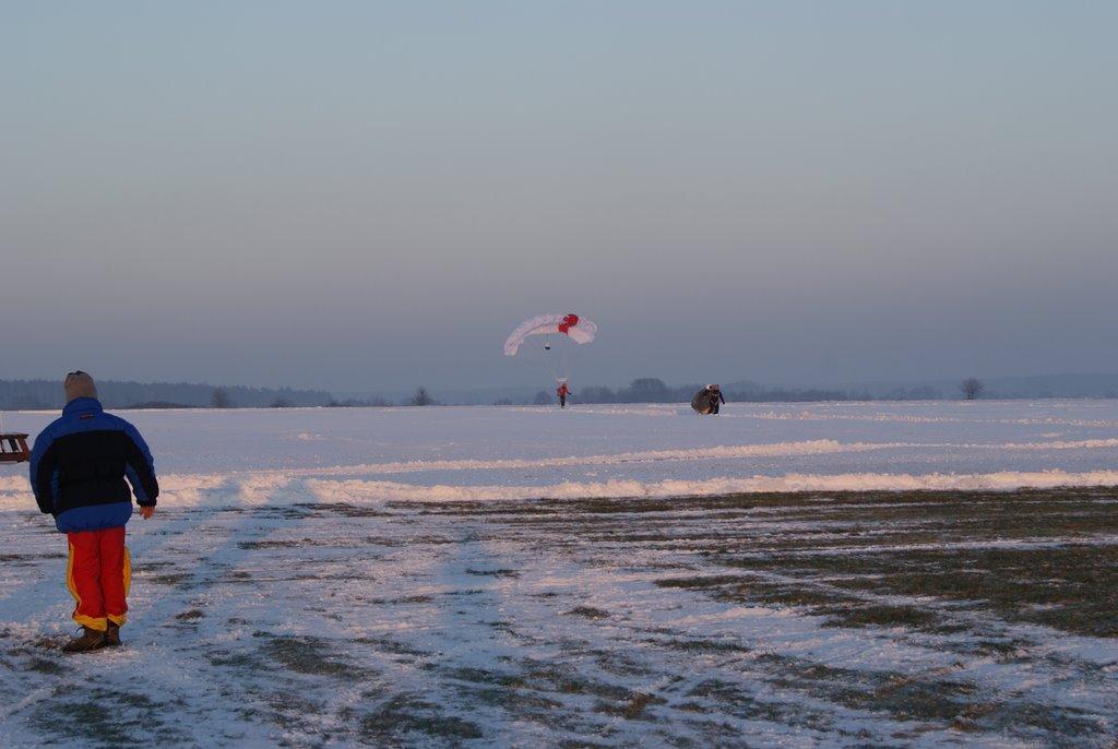 Michałków - 4-5.12.2010 - DSC01482.JPG