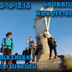 Mikel Zubelzu-Xoxote