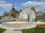 Fontaine de Villance