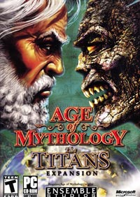 Age of Mythology: The Titans - Review-Cheats-Walkthrough By Bret Ziesmer