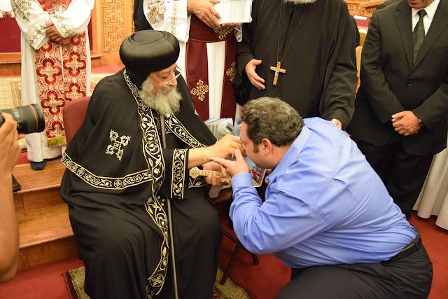 H.H Pope Tawadros II Visit (2nd Album) - DSC_0533.JPG