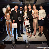 OIC - ENTSIMAGES.COM - Winners with Finalist at the  Top Model Worldwide 2016 - grand final in London 2nd April 2016 Photo Mobis Photos/OIC 0203 174 1069