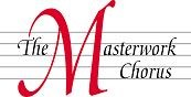 The Masterwork Chorus Logo