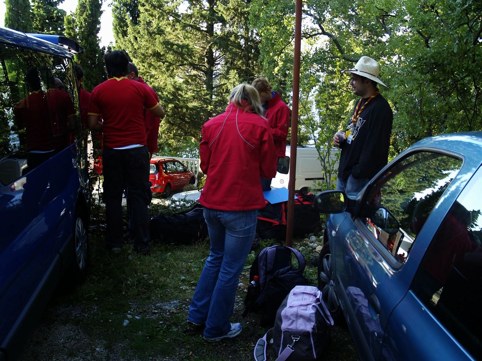 Gastro rally, Selce 2009 - _A254857.JPG