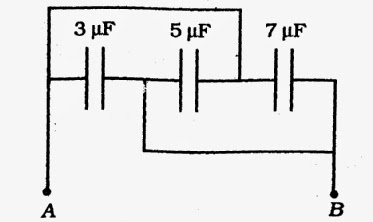 PhyLab-Educate: Capacitor and Capacitance: Practice Problems
