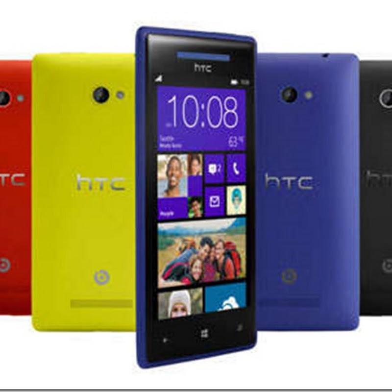 htc windows phone 8x sleek and bright
