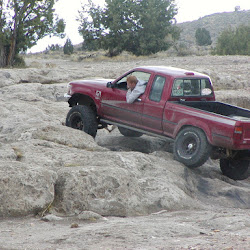 Little Moab, Utah - Oct. 2004
