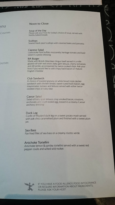 BA%252520F%252520744%252520LHRJFK 6 - REVIEW - British Airways Concorde Room (First Class) - London Heathrow T5