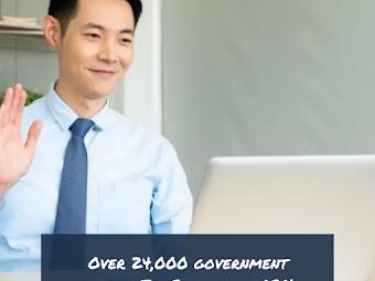 JobStreet & CSC's Virtual Career Fair To Open 24,000 Gov't Jobs