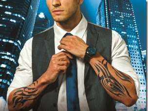 Review: The Bastard Billionaire (Billionaire Bad Boys #3) by Jessica Lemmon + Top 5 and Teaser