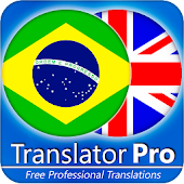 Brazilian - English Translator ( Text to Speech )