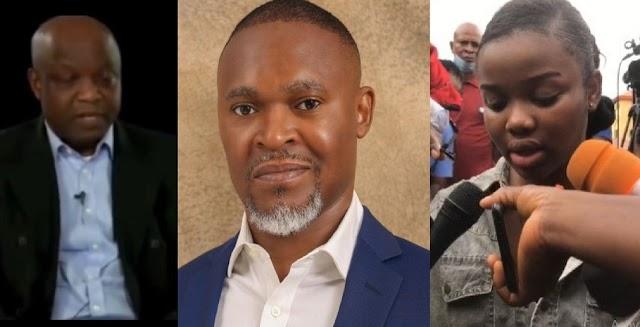 Chidinma Ojukwu Didn't Kill Uwaifo Ataga Alone, Even If He Was Drugged Cousin Of late Super TV Boss Finally Speaks (VIDEO)
