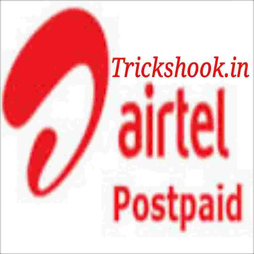 airtel postpaid trickshook
