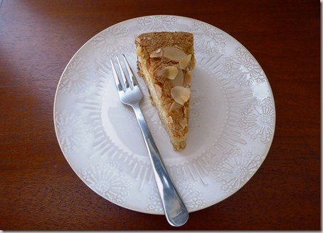 apple and apricot cake5