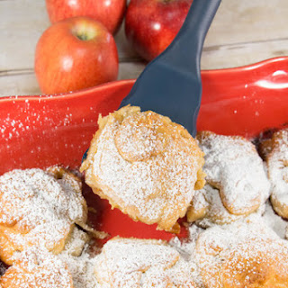 Brown Sugar Cinnamon Apple Dumplings