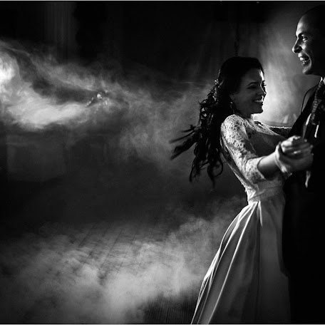 Wedding photographer Sergey Shlyakhov (Sergei). Photo of 24.10.2017